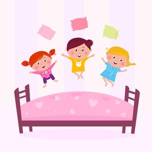 childrenの写真素材 [FYI00816511]