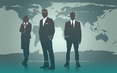 profession_businessの素材 [FYI00816938]