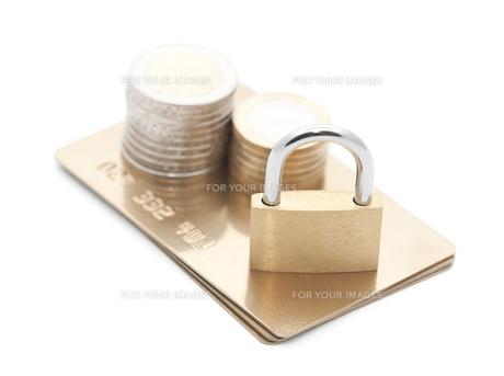 lockの写真素材 [FYI00817043]
