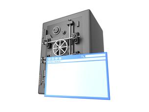 lockの写真素材 [FYI00817367]