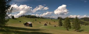 mountainsの写真素材 [FYI00817551]