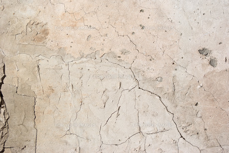 Background from high detailed fragment stone wallの写真素材 [FYI00817771]
