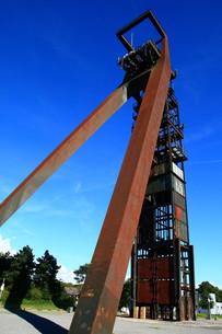 recklinghausen's towerの写真素材 [FYI00817799]