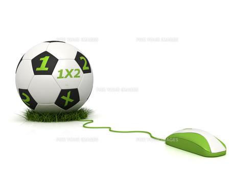 ball_sportsの素材 [FYI00817906]