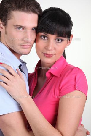 couples_loveの写真素材 [FYI00818751]