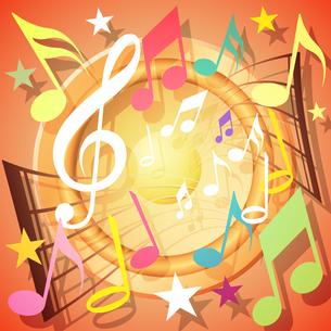 concerts_musicの素材 [FYI00818798]