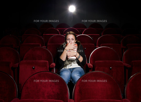 theater_moviesの写真素材 [FYI00819658]