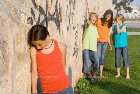 childrenの素材 [FYI00820111]