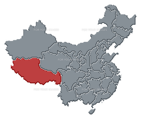 chinaの素材 [FYI00820147]