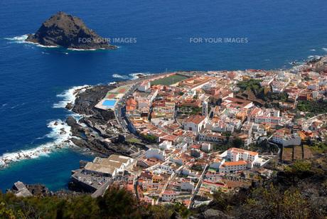 cities_villagesの写真素材 [FYI00820449]