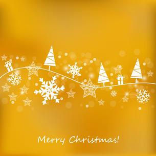 merry christmasの写真素材 [FYI00820581]