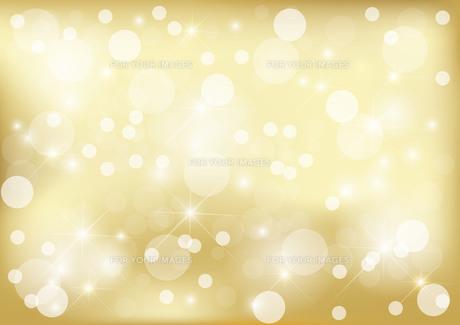 background goldの写真素材 [FYI00820603]
