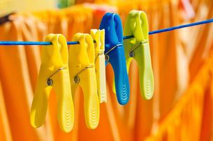 clothes_adornmentの写真素材 [FYI00820983]