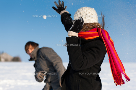 couples_loveの写真素材 [FYI00822198]