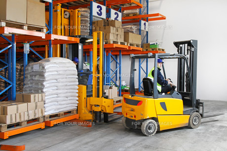 logistic_transportの素材 [FYI00822456]