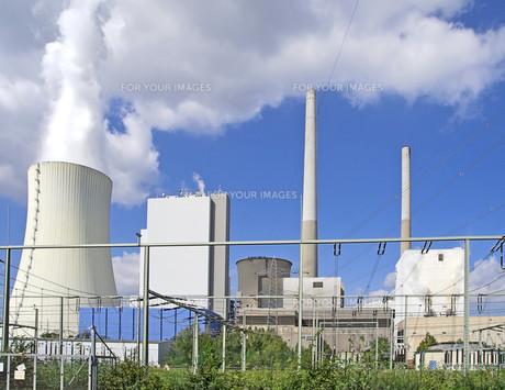 industrial_buildingsの写真素材 [FYI00822636]