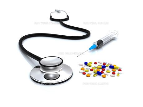 medicine_cosmeticsの素材 [FYI00822725]