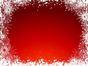 winterの写真素材 [FYI00823015]