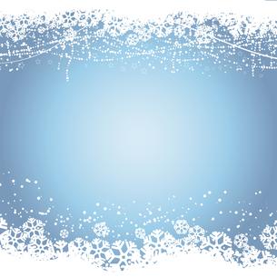 winterの写真素材 [FYI00823020]