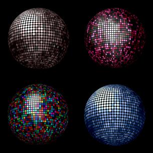 discoの写真素材 [FYI00823034]