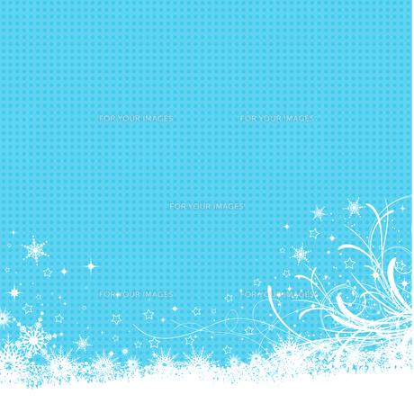 winterの写真素材 [FYI00823046]