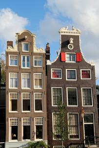 historic_buildingsの写真素材 [FYI00823243]