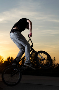 extreme_sportsの写真素材 [FYI00823325]