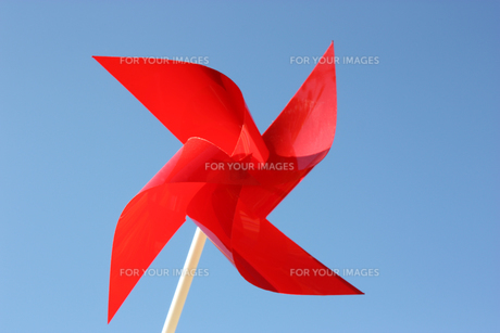 instead akw - wind powerの写真素材 [FYI00823401]