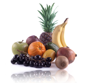 fruitの写真素材 [FYI00823501]