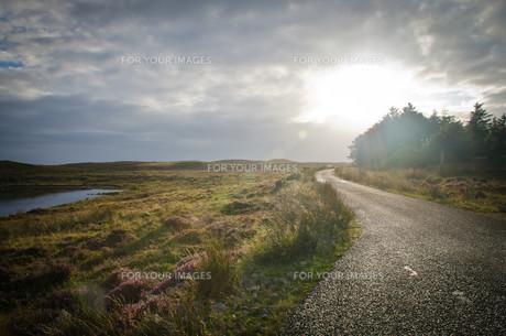 scotlandの写真素材 [FYI00823854]
