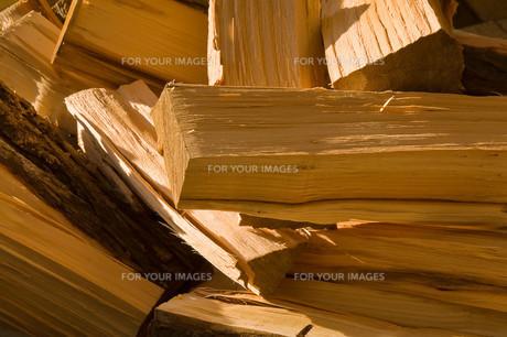 firewoodの素材 [FYI00824042]