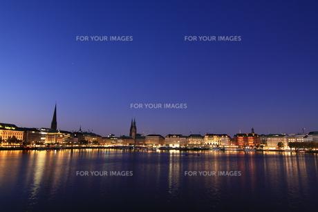 cities_villagesの写真素材 [FYI00824365]
