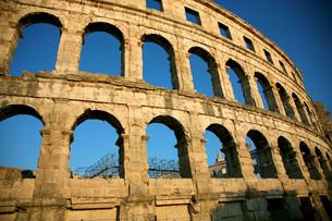 historic_buildingsの写真素材 [FYI00824391]