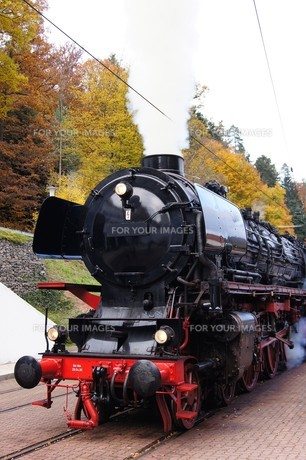 express train 011,066の素材 [FYI00824933]