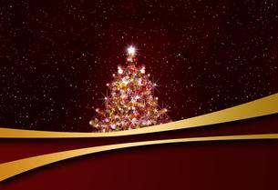 christmasの素材 [FYI00825065]
