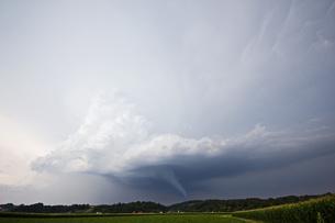 tornadoの写真素材 [FYI00825126]