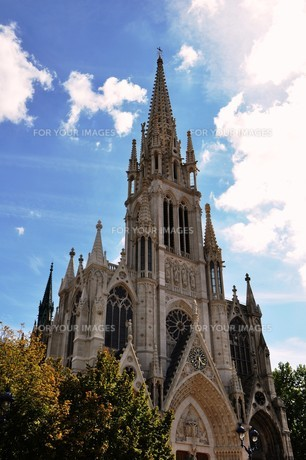 basilicaの写真素材 [FYI00825211]