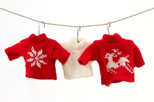 christmas jumper 2の写真素材 [FYI00825530]