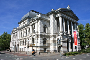 historic_buildingsの写真素材 [FYI00825704]