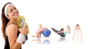 fitness_funsportの写真素材 [FYI00825773]