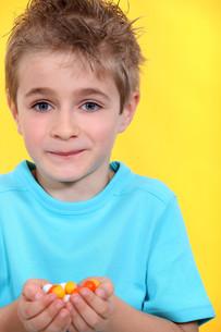 childrenの写真素材 [FYI00826187]
