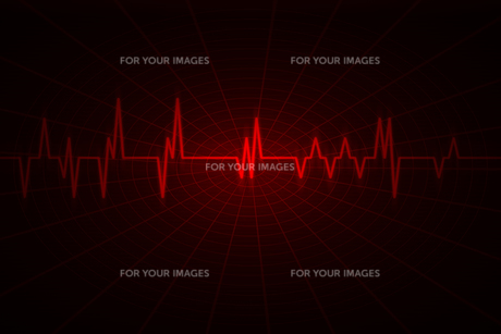 monitorの写真素材 [FYI00826415]