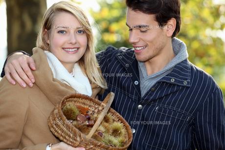 couples_loveの素材 [FYI00826438]