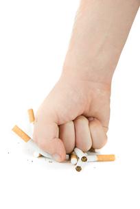 cigaretteの写真素材 [FYI00826543]