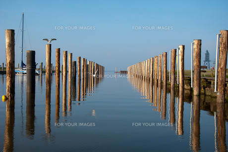 lakes_seasの写真素材 [FYI00826612]