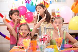 parties_holidaysの素材 [FYI00826981]