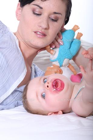 baby_pregnancyの素材 [FYI00827201]