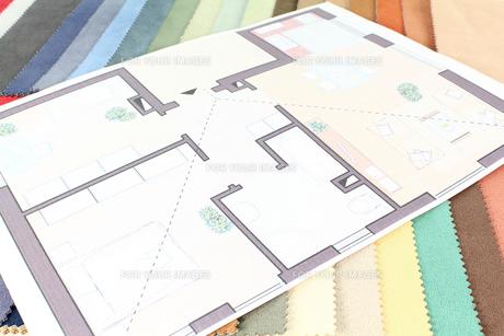 interiorの素材 [FYI00828157]