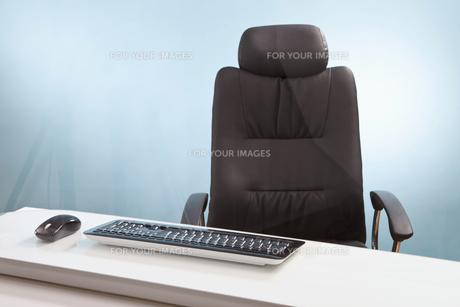 executive chairの素材 [FYI00828223]