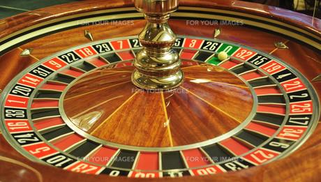 rouletteの素材 [FYI00828313]